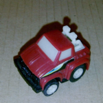 Desert Demon 1981 Tomy Takara pull-back car